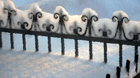 Montréal février 2011