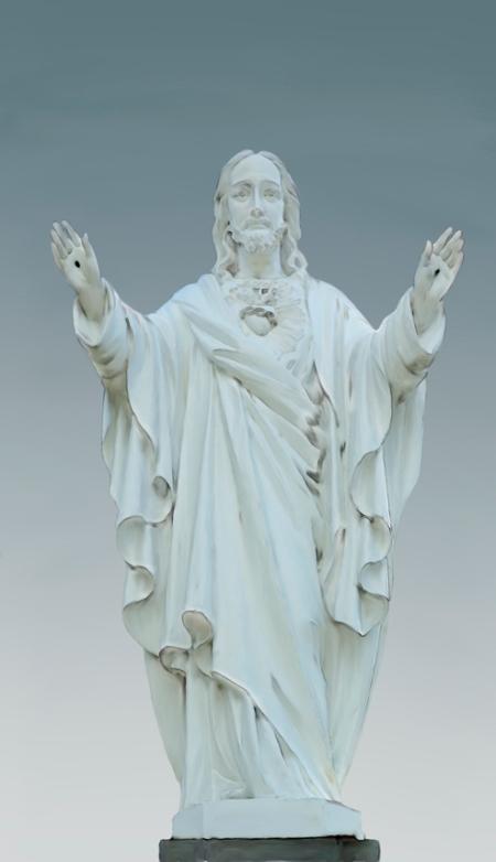 Sacré-coeur de Saint-Gabriel de Brandon