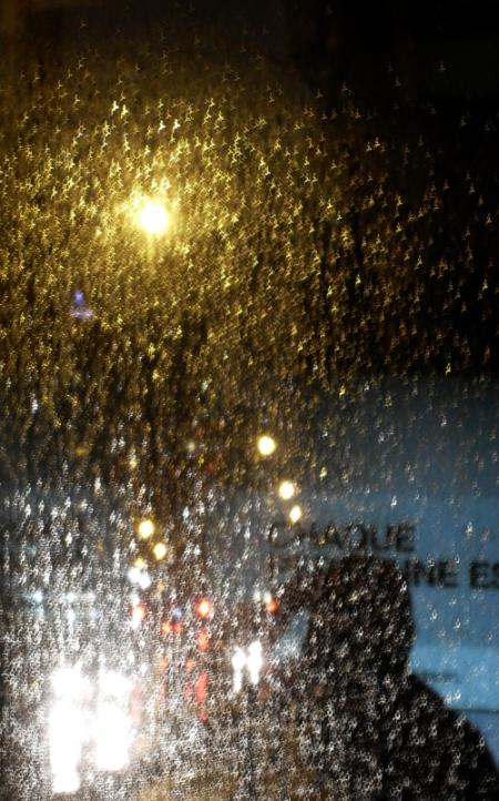 pluie montréal janvier